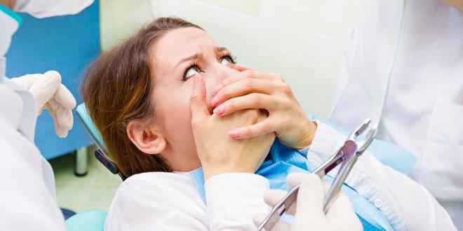 شکستگی لمینت (لامینت) دندان
