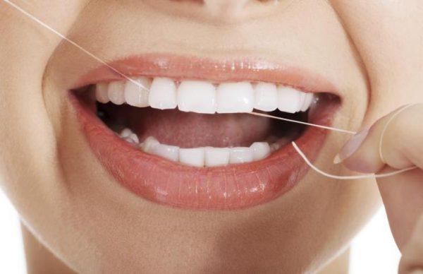 عوارض لمینت دندان کدام است؟
