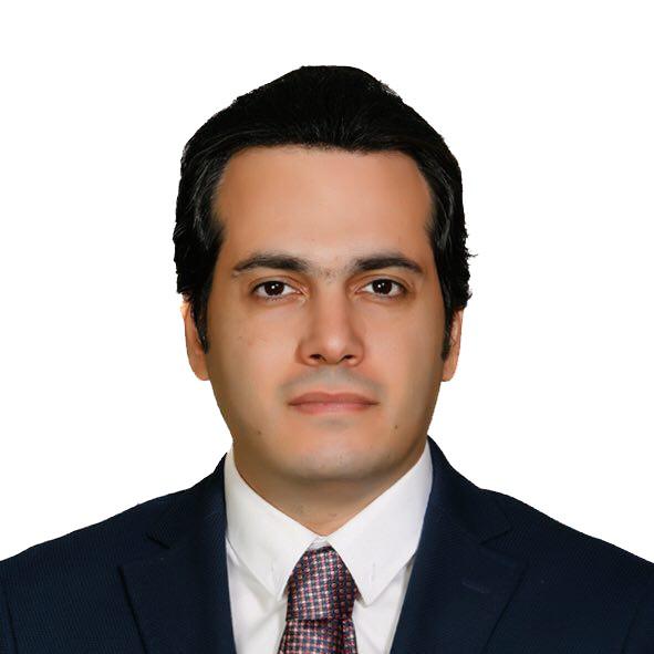 دکتر محمد بهناز